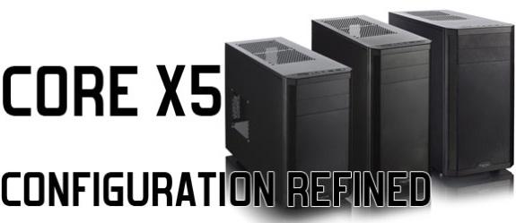 Fractal Design Core X5