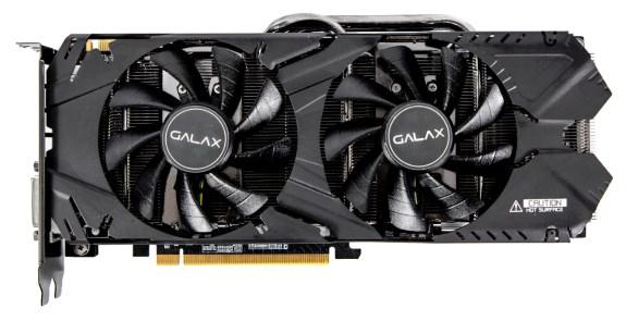 GeForce GTX 970 Whisper Silent Edition