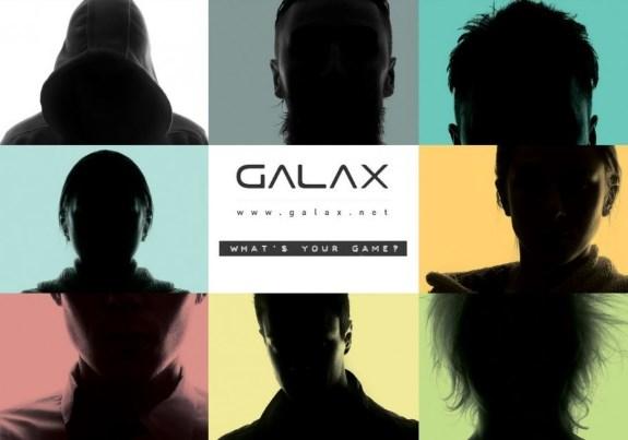 Galax brand