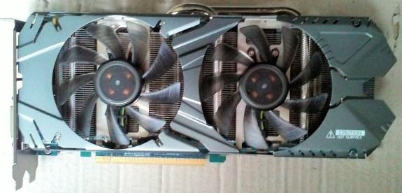 Galaxy GeForce GTX 970