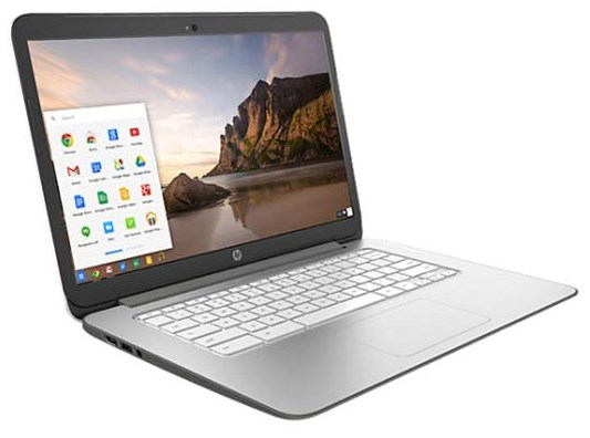 HP Chromebook 14-x050nr Touch