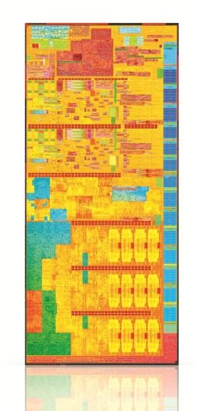 Intel Core M die