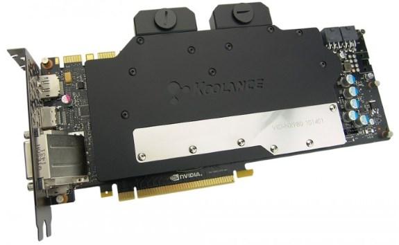 Koolance VID NX-980