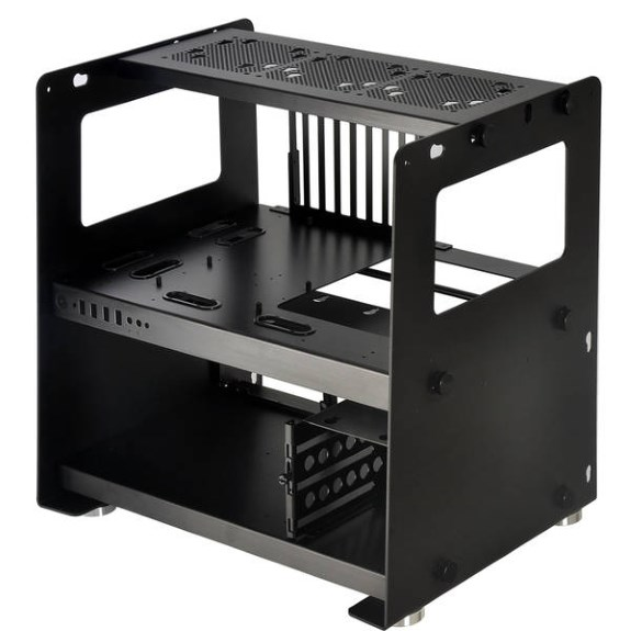 Lian Li PC-T80 Test Bench