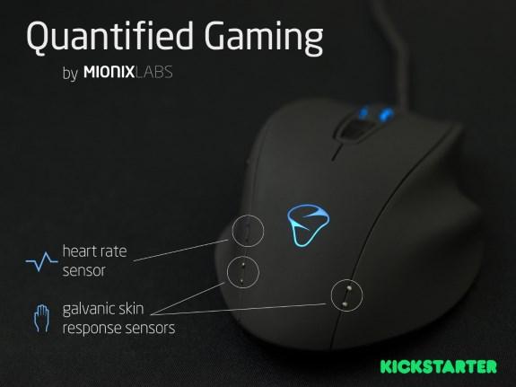Mionix Kickstarter