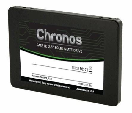 Mushkin Chronos G2
