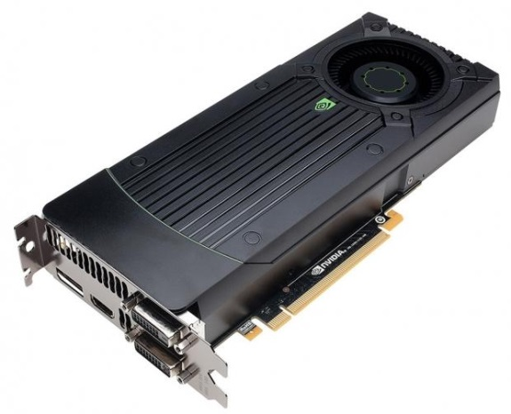 NVIDIA GeForce GTX 880