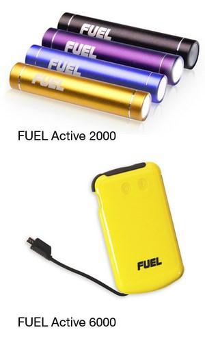 Patriot Fuel Active series