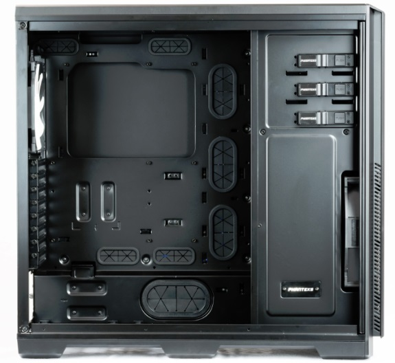 Phanteks Launch Enthoo Pro