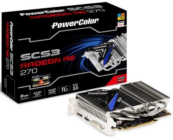 PowerColor R9 290 SCS3