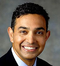 Globalfoundries CEO