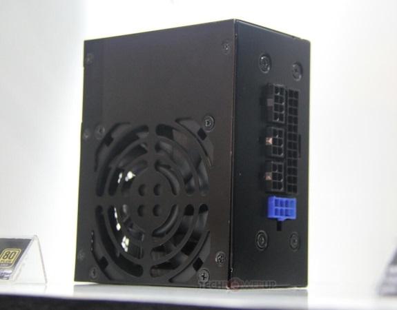 SilverStone 600W SFX PSU