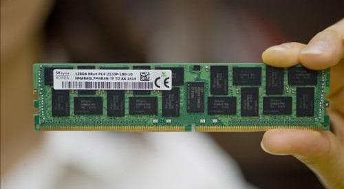 SKHynix DDR4 128GB module