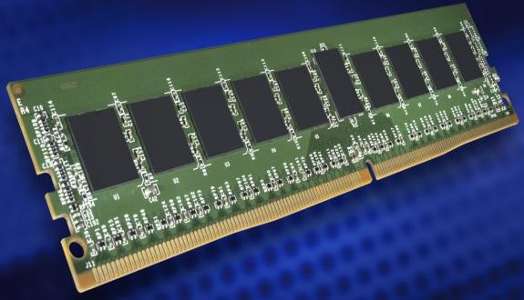 Smart Modular DDR4