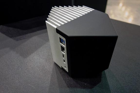 Streacom at Computex