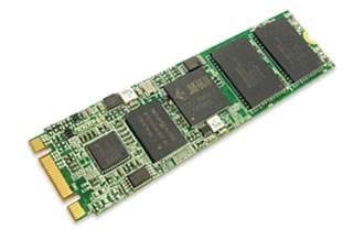 Super Talent M2 SSD
