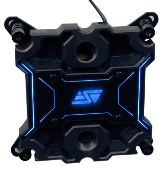 Swiftech Apogee XL