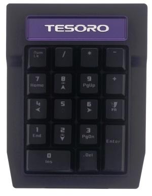 Tesoro Tizona
