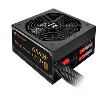 ThermalTake 650W Gold