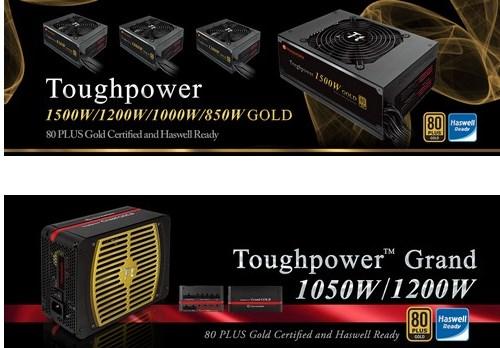 ThermalTake Toughpower new