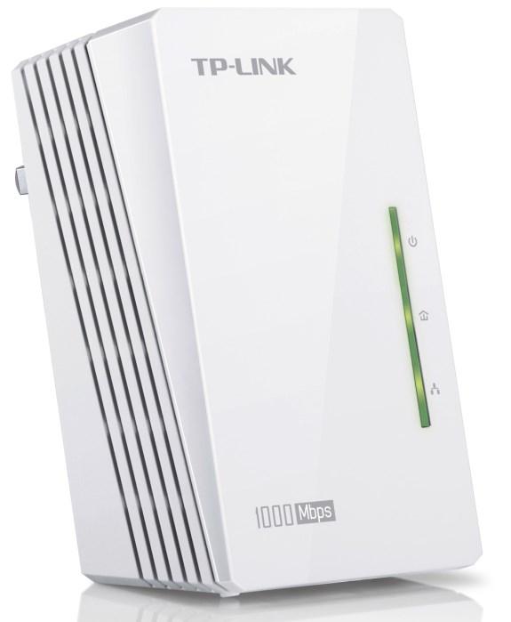 TPLINK  TL-PA8010