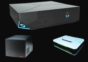 Valve Steam Machines