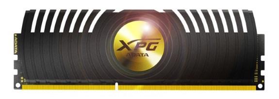 ADATA DDR4 OC feat