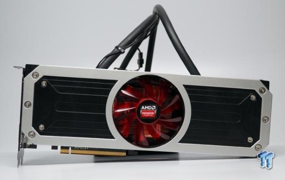 AMD R9 390X with CM cooling