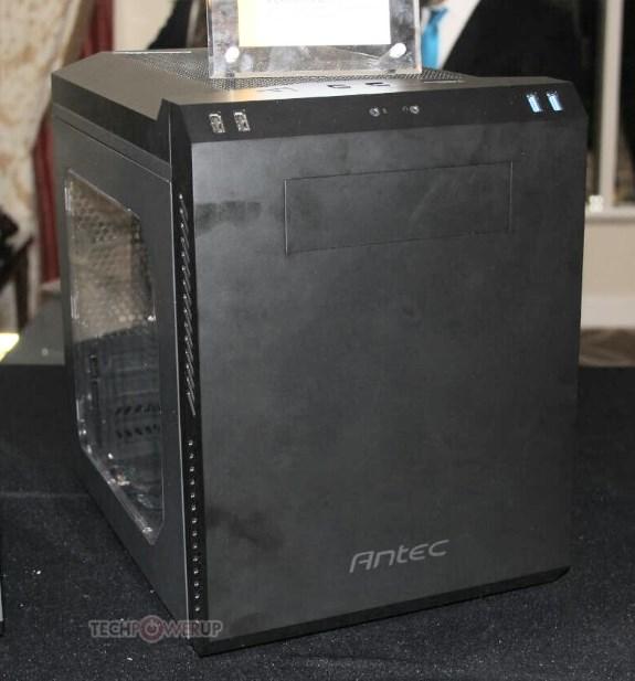 Antec P50