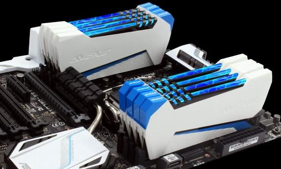 Avexir Raiden DDR3