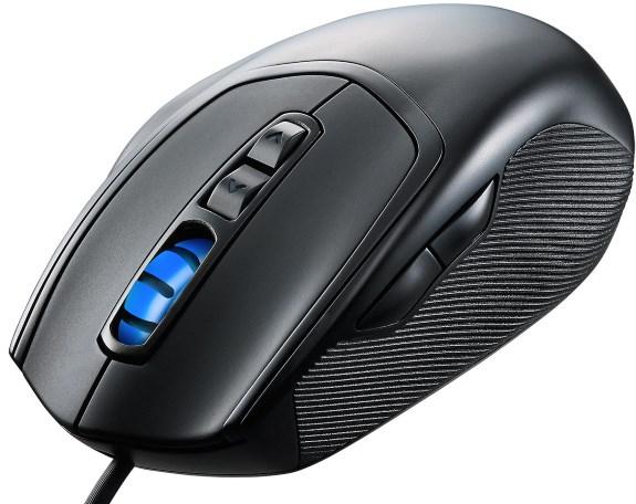 Xornet II mouse