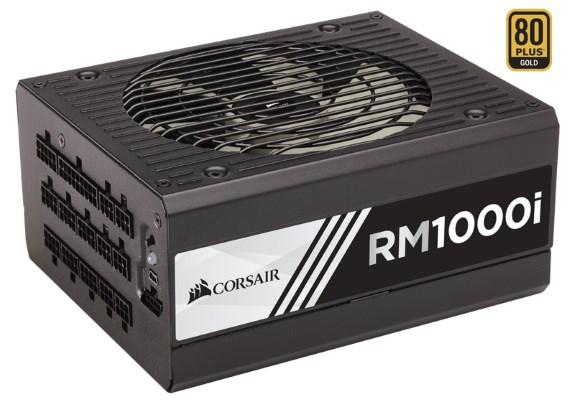 Corsair RMi 1000W