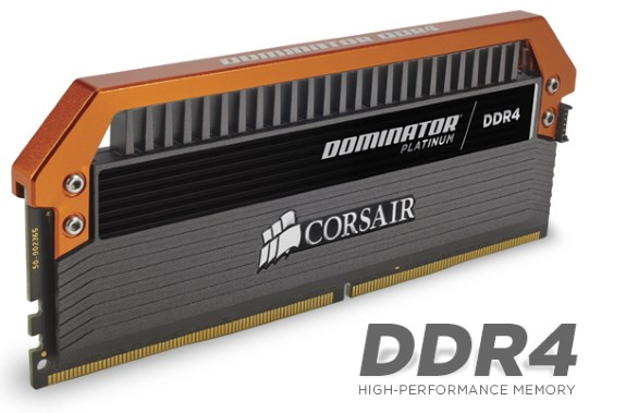 Corsair Dominator 3400MHz