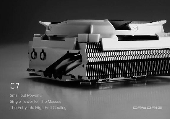 Cryorig C7