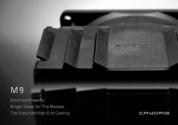 Cryorig M9