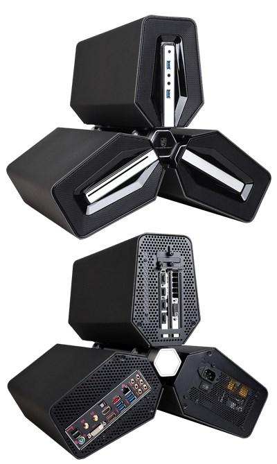 CyberPowerPC Trinity 100