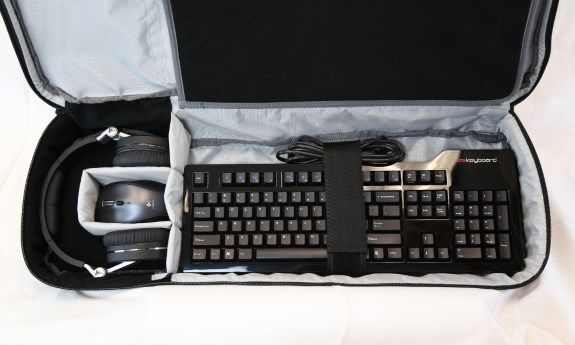 Das Keyboard Gaming Sling