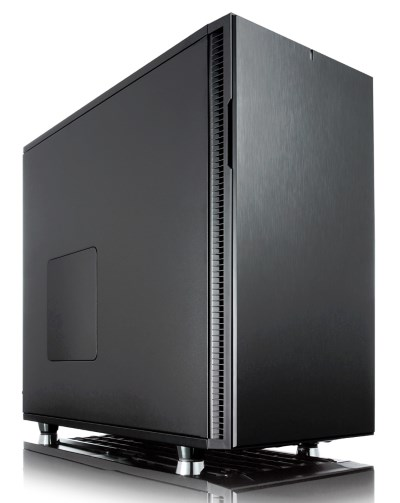 Fractal Design R5 Blackout