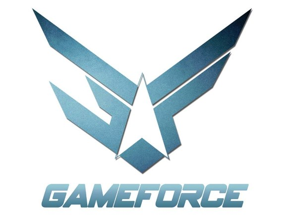 GameForce logo