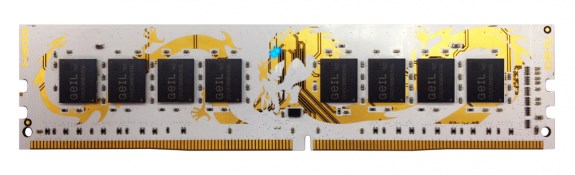 GeIL DDR4 Dragon white