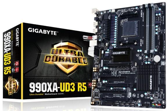 990XA-UD3 R5