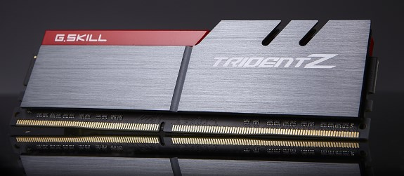 Trident Z and Ripjaws V Series DDR4 Memory