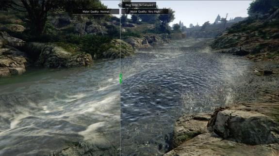NVIDIA compares GTAV