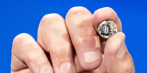 Intel Curie