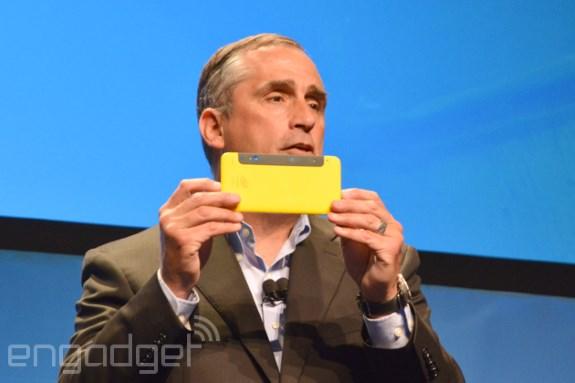 Intel RealSense 3D