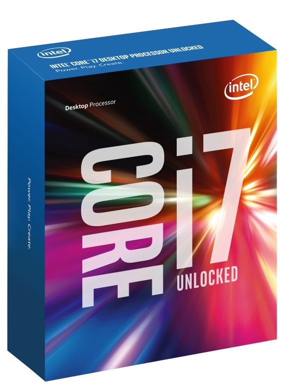 Intel Skylake boxing