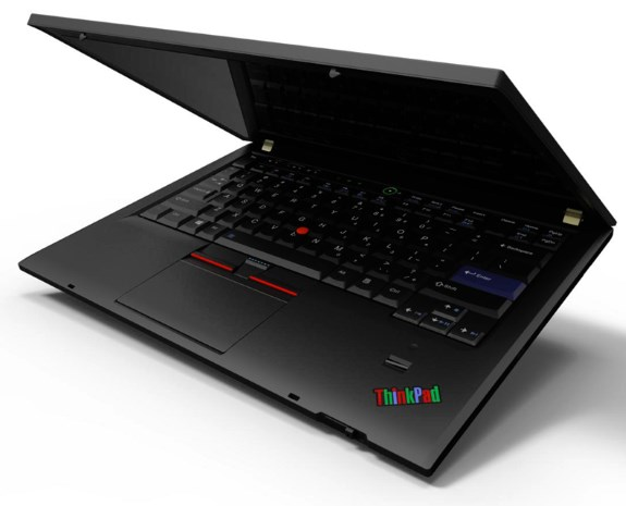 Lenovo retro version of ThinkPad
