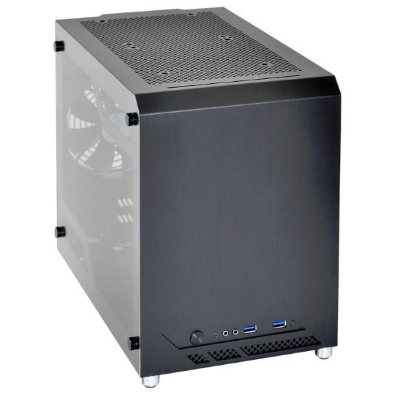 Lian Li PC Q10W
