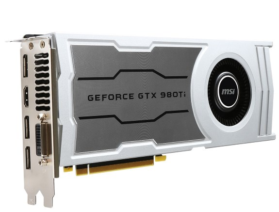 GTX 980 Ti V1