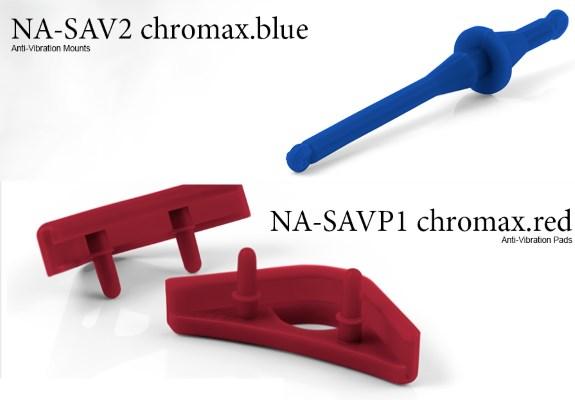 Noctua NA-SAV2 and the NA-SAVP1